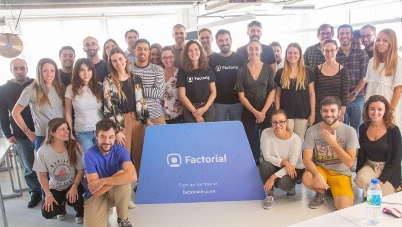 factorial 15 milhoes financiamento