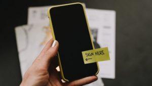 assinatura digital online