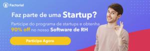 programa de startups factorial