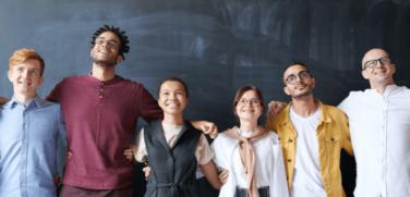 atividades de team building