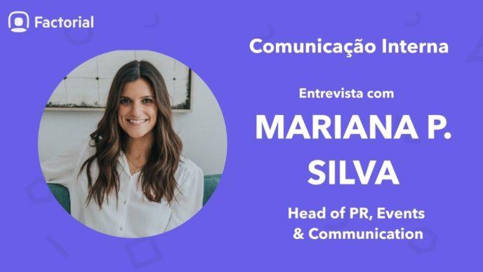 comunicação interna empresas entrevista
