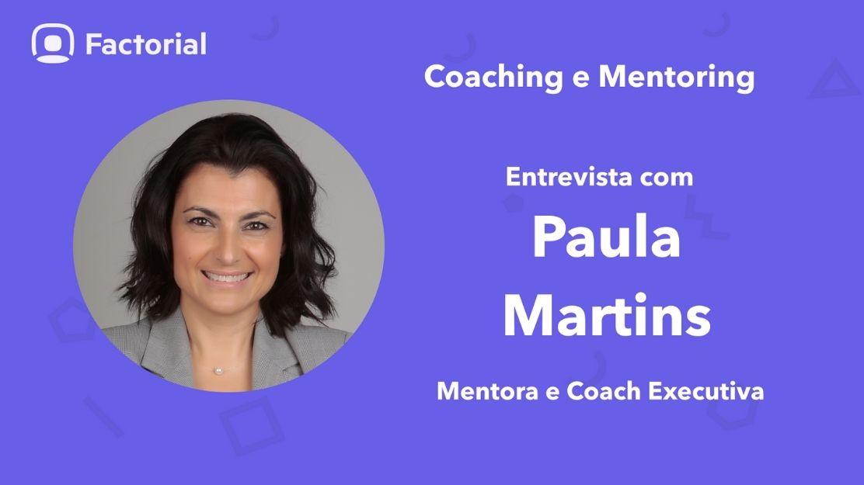 coaching e mentoring entrevista