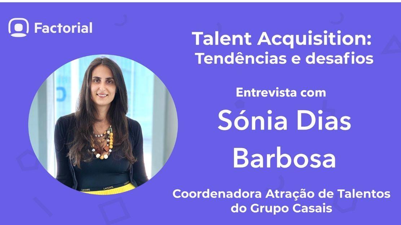talent acquisition entrevista